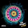Couverture de l'album Oh What Love