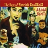 Cover of the album The Best of Patrick Saussois & Alma Sinti (1996-2006)