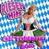 Couverture de l'album RIESEN HITS - Oktoberfest Giganten 2010