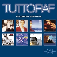 Couverture du titre Tutto Raf: Collezione Definitiva