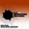 Couverture de l'album Bora Bora (Remixes) - Single