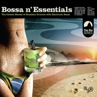 Cover of the track Bossa N' Essentials: Special Selection