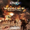 Couverture de l'album Warzone - Single