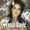 Couverture de l'album Best of Tanja Savic