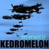 Cover of the album Sky Attack EP