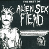 Cover of the album The Best of Alien Sex Fiend