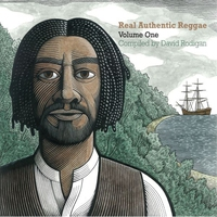 Cover of the track Real Authentic Reggae, Vol. 1 - Compiled By David Rodigan