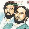Couverture de l'album La Charanga 76 & Hansel y Raul: 12 Exitos Originales