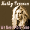 Cover of the album We Need More Time - Single