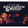 Couverture du titre Ninety Mile Wind / Neunzig Meilen Orkan (Live Auf Der Wartburg)
