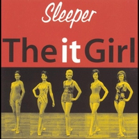 Cover of the track The It Girl