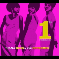 Cover of the track Number 1's: Diana Ross & The Supremes
