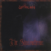 Cover of the track The Shadowthrone
