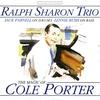 Couverture de l'album The Magic of Cole Porter