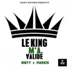 Cover of the album Le king m'a validé - Single