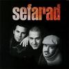 Cover of the album Sefarad