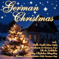 Cover of the track German Christmas