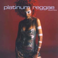 Cover of the track Platinum Reggae, Vol. 3