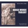 Couverture de l'album Boogie Woogie Triology
