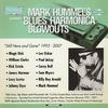 Couverture de l'album Mark Hummel's Blues Harmonica Blowouts
