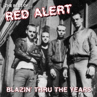 Cover of the track Blazin' Thru the Years
