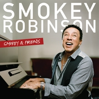 Cover of the track Smokey & Friends