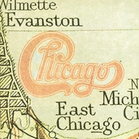 Cover of the track Chicago XI