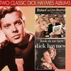 Cover of the album Richard the Lion-Hearted, Dick Haymes That Is! / Look at Me Now!