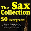 Cover of the album The Sax Collection 50 Evergreen!