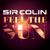 Cover of the album Feel the Sun - Single