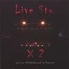 Couverture de l'album Live Stu X 2 (Live from Philadelphia and San Francisco)