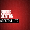 Couverture de l'album Brook Benton Greatest Hits