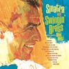 Cover of the album Sinatra and Swingin' Brass
