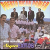 Couverture de l'album Puerto Rican Power: Super Exitos