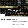 Cover of the track Be.Angeled (Paul Van Dyk Club Mix) [feat. Rea]