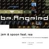 Couverture de l'album Be.Angeled