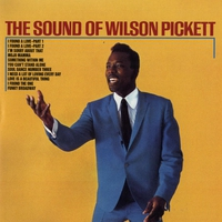 Cover of the track The Sound of Wilson Pickett