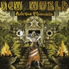 Cover of the album New World