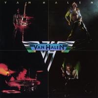Cover of the track Van Halen