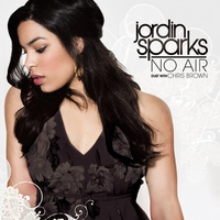 Cover of the track No Air Duet - Single