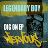 Cover of the album Dig On - Single