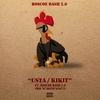Cover of the album USTA / KikIt - Single