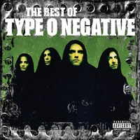 Cover of the track The Best of Type O Negative