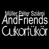 Couverture de l'album Cukortükör - Single