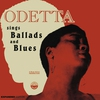 Cover of the album Odetta Sings Ballads and Blues