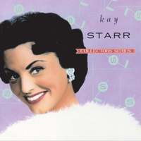 Cover of the track Kay Starr - Capitol Collectors Series