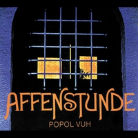 Cover of the track Affenstunde