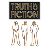 Cover of the album Truth of Fiction