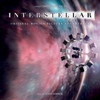 Couverture du titre Interstellar (Original Motion Picture Soundtrack) [Deluxe Version]