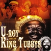 Cover of the album U-Roy Meets King Tubbys